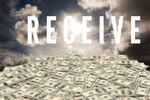 Receive Now